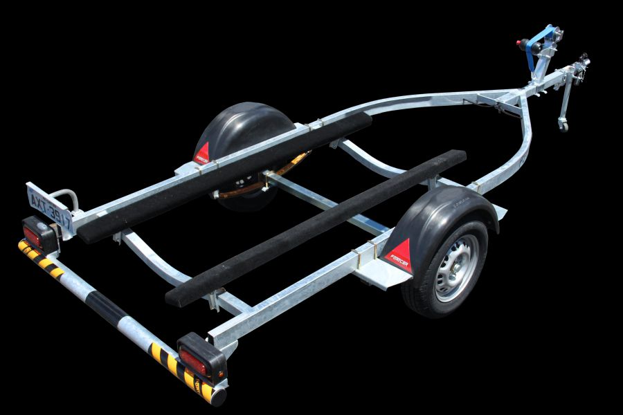 Reboque para Jet Ski - 1