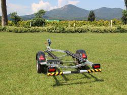Fábrica de Carreta para Jet Ski