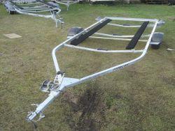 Fabricante de Reboque para Barcos